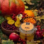 Осенний набор вкусного меда Peroni