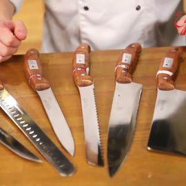 Как правильно выбрать ножи