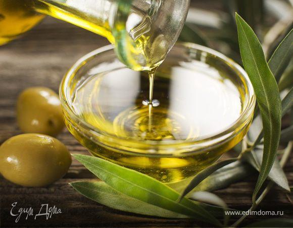 Праздник оливкового масла