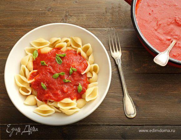 Томатный соус итальянский