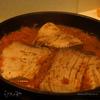 Тунец в томатном пюре