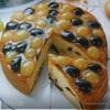 """Торт """"Сбор винограда"""" (Torta della vendemmia)"""