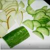Фруктовый салат оригинальный