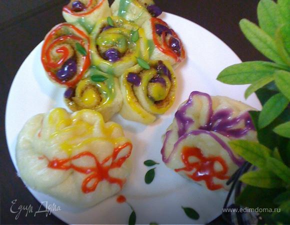 Еще немного про пирожки ))