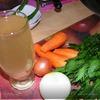Зама - молдавский культовый суп