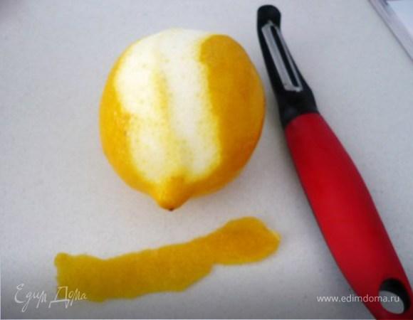 Айвово-ванильный чизкейк