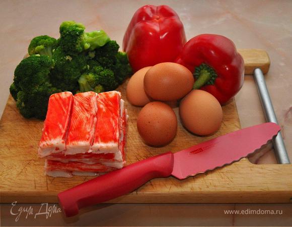 Салат Брокколи Бест (Salad Broccoli Best)