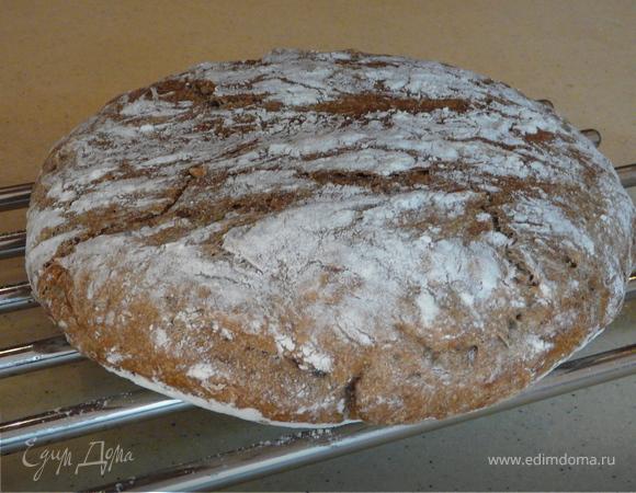 Магический голландский хлеб