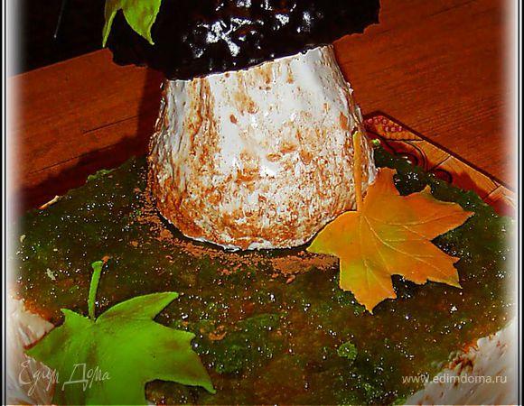 "Торт ""Осень"""
