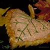 """Тарталетки """"Осенние листья"""""""
