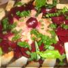 Рубиновый салатик