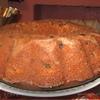 Румяный медовый кекс