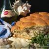 Хлеб с запахом Средиземноморья (;-)))
