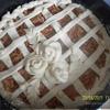 домашний бабушкин пирог