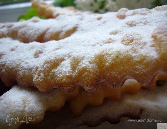 Печенье Кикиере