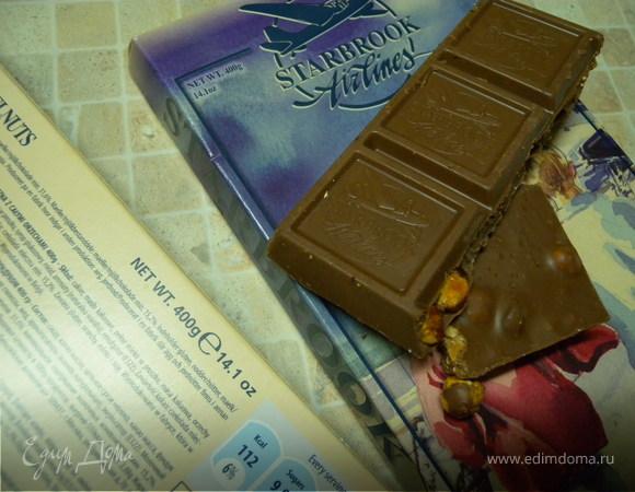 """♥ ♥ ♥ """"Любовь, похожая на сон..."""" ♥ ♥ ♥ (Творожное суфле с белым шоколадом и клубникой)"""