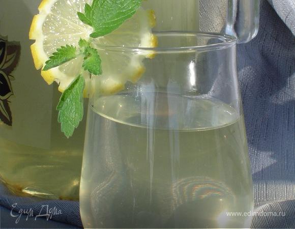 Тонизирующий напиток