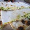 Лаваш - а ля хачапури гриль