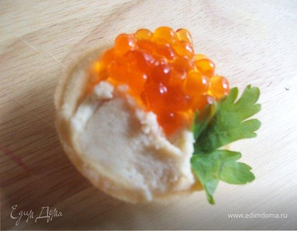 Сыр из рыбы по - северодвински