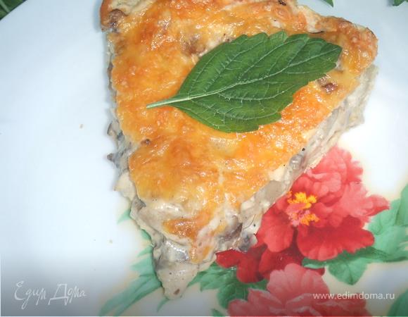 Пирог «Жюльен»