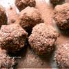 Карамельно-медовые конфеты