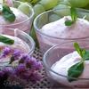 Самбук клубнично-мятный для Оли (KraLova) и Светланы