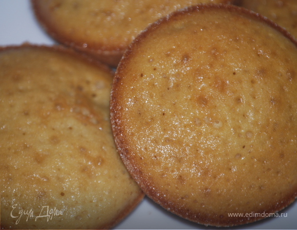 Мини-кексы