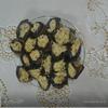 Овощные роллы из баклажанов с сырно-овощной начинкой