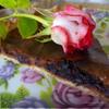 Тарт с дынной пастилой и шоколадом для команды ЕД :-)
