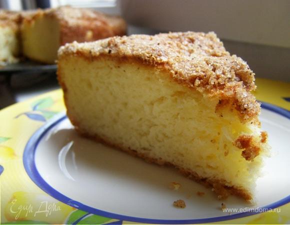 Воскресный пирог
