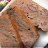 Мясной террин с субпродуктами