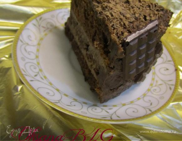 """Торт """"Для ТЕБЯ,)!"""
