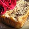 Корсиканский чизкейк с брусникой