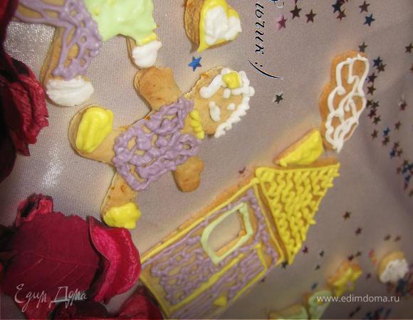 Tescoma Имбирно-цитрусовая мозаика