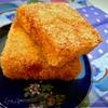 Leche Frita(Испанский десерт)