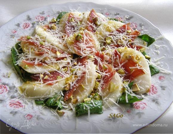 салат светлана рецепт и фото