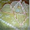 МК по изготовлению цветка из айсинга