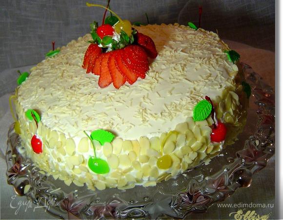 """Торт """"Диана"""""""