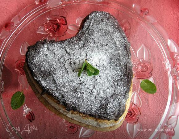 "Торт ""Риго Янчи"" и история любви..."