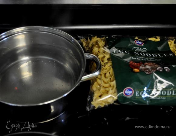 курица по строгановски рецепт с фото