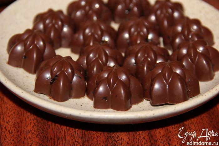 Шоколад в домашних условиях рецепт с фото для торта