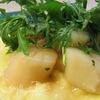 Морские гребешки в белом вине - умопомрачительный вкус!