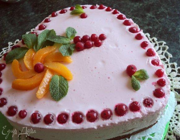 Торт «Восторг-2»