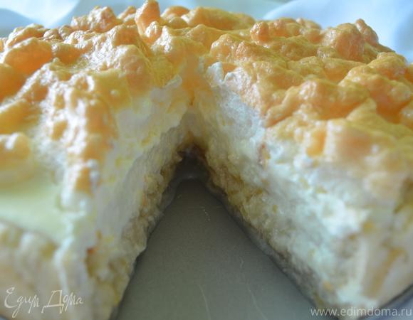 Пирог « К бабе, к деде….»