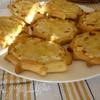 А-ля калицуния (греческие пирожки)