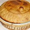 Зур Белиш (большой пирог)