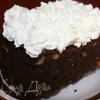 Шоколадный брауни (Chocolate brownie)
