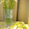 Шарлотка с киви и манго