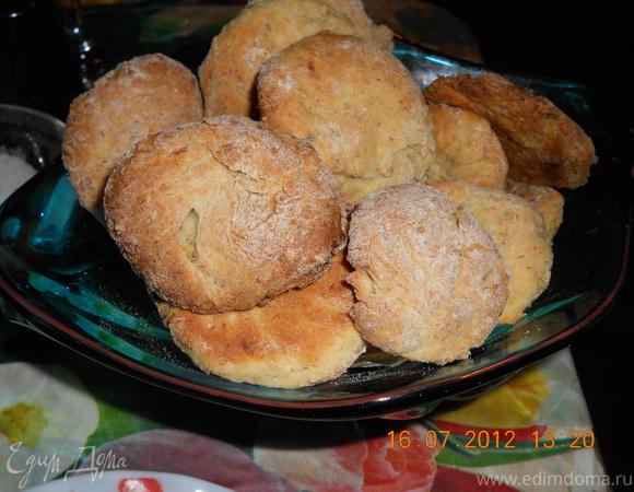 9-ти злаковое печенье