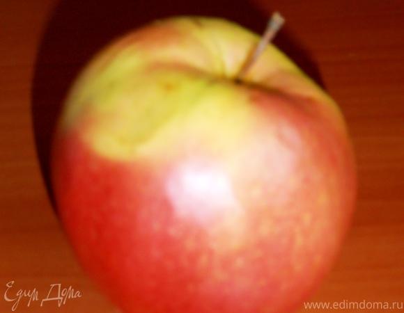 """""""Яблочки в платочках"""" + МК по завязыванию """"платочков"""""""